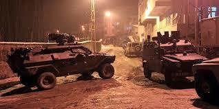 Baharı Beklerken Devlet Ve PKK
