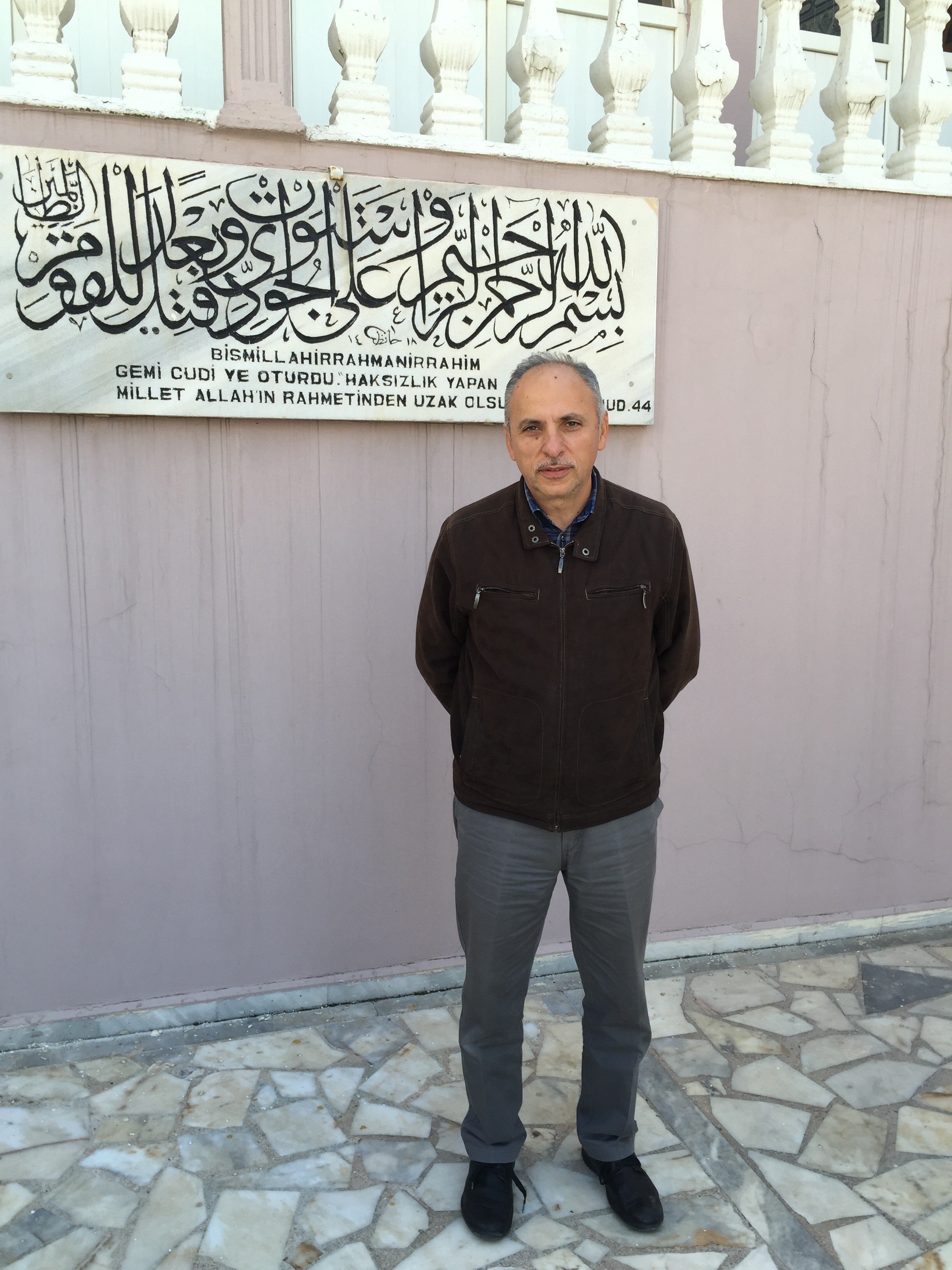 Diary Of A Fact Finding Mission In Cizre