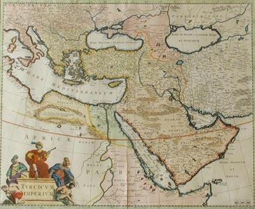 Osmanlı Yüzyılı Devam Ediyor Mu ?