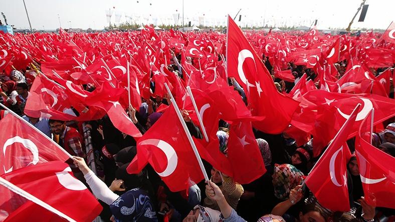Türk Sorunu?