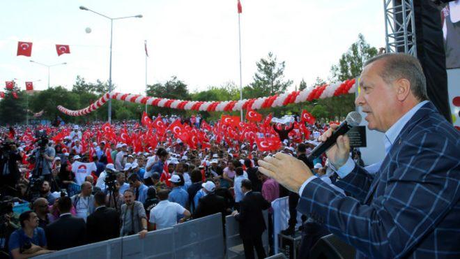 Erdoğan Diyarbakır