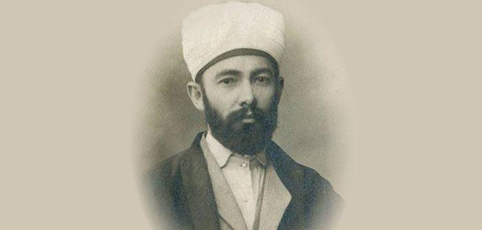 ELMALILI H. YAZIR'DAN BUGÜNE DERSLER