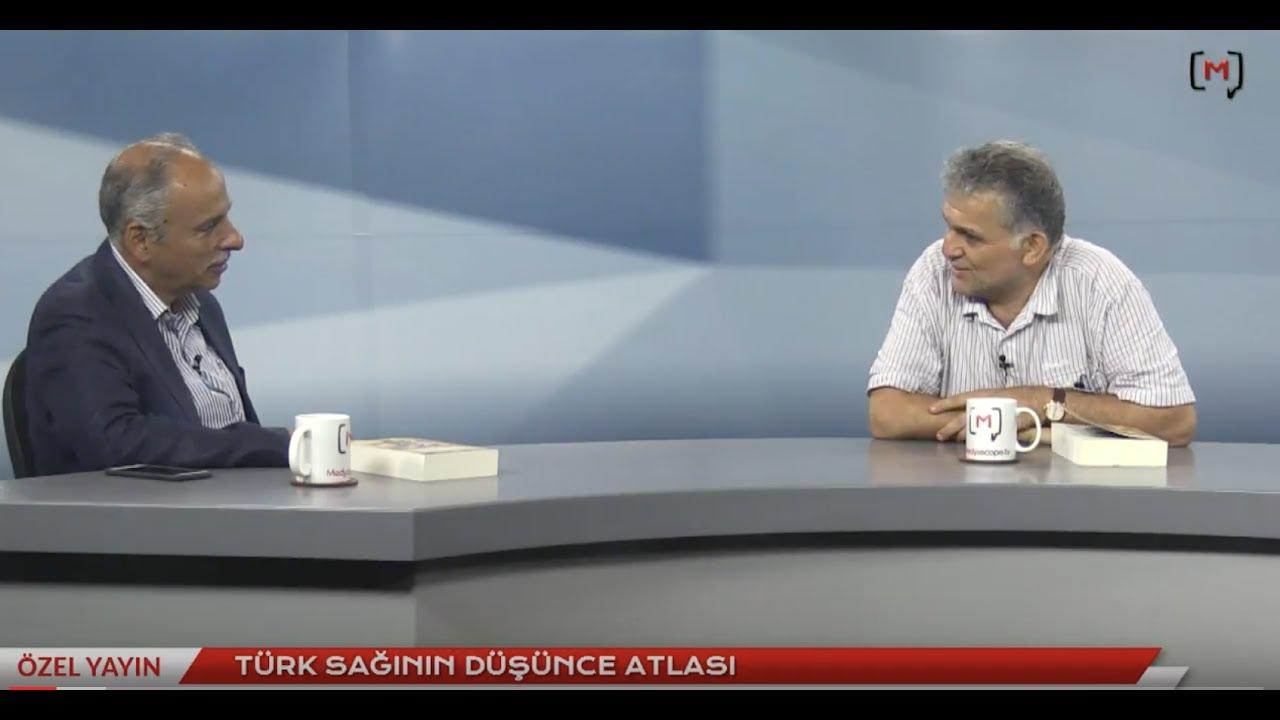 TÜRK SAĞININ DÜŞÜNCE ATLASI : Türkiye'de Sağcılık Ulusalcılığa Dönüşmüş Durumda
